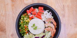 Quán ăn ngon tại đường Nguyễn Văn Luông quận 6