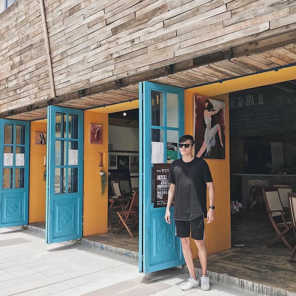 Almacen Café gần đây đã trở thành địa điểm sống ảo hot nhất nhì tại Sài Gòn