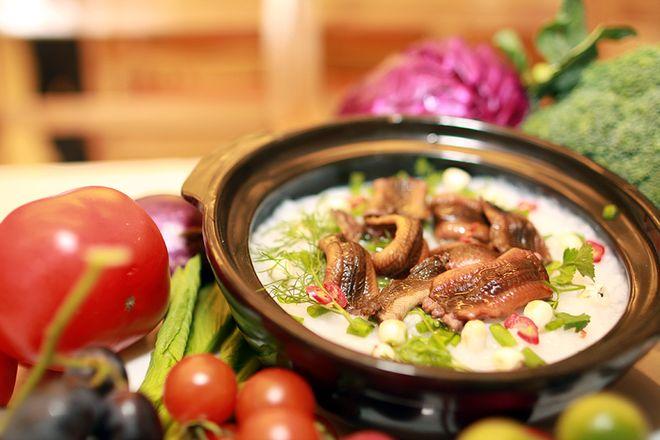 món ăn ngon từ lươn