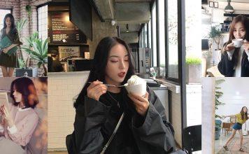 The S Caffe