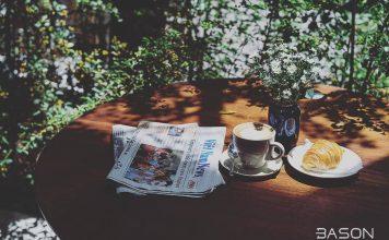 Bason Café