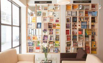 FYI Bookcafe