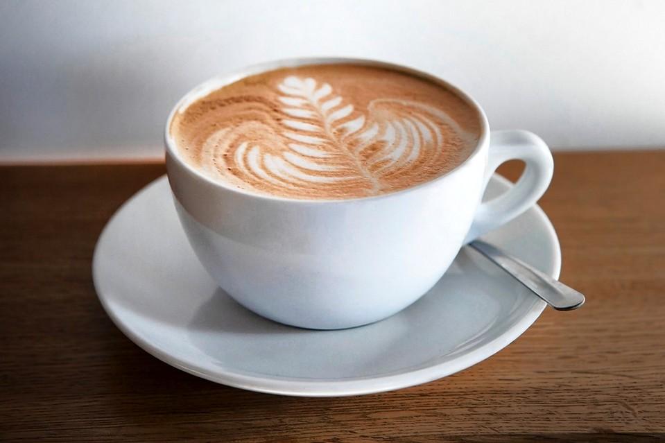 Ngoài ra quán còn phục vụ các loại cà phê