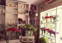 Gác Hoa Attic Cafe