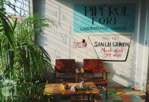 Cafe Saigon Retro