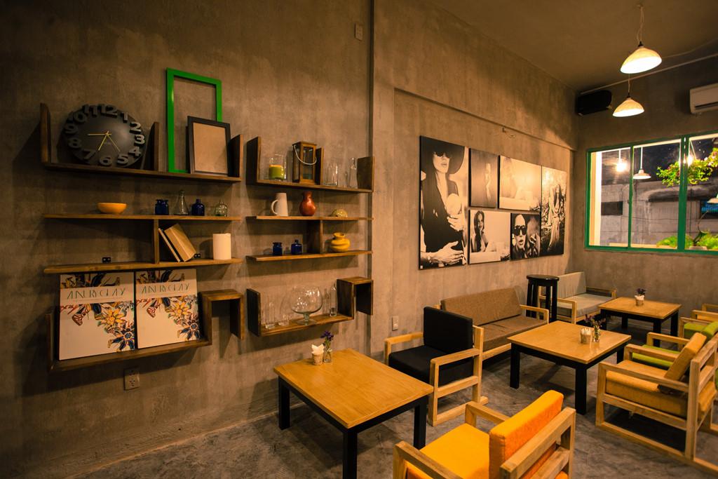 Quán cafe đẹp dành riêng cho các bạn gái - She cafe - Quận 1 | Ăn ...