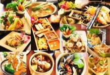 Món ăn Thái Lan