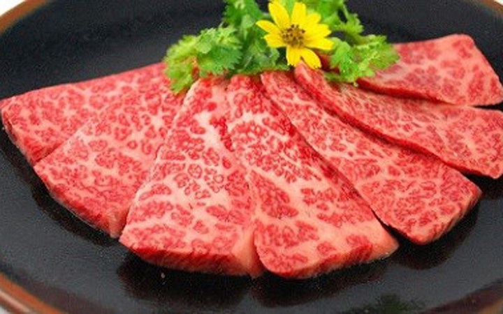 Thịt bò tươi và ngon