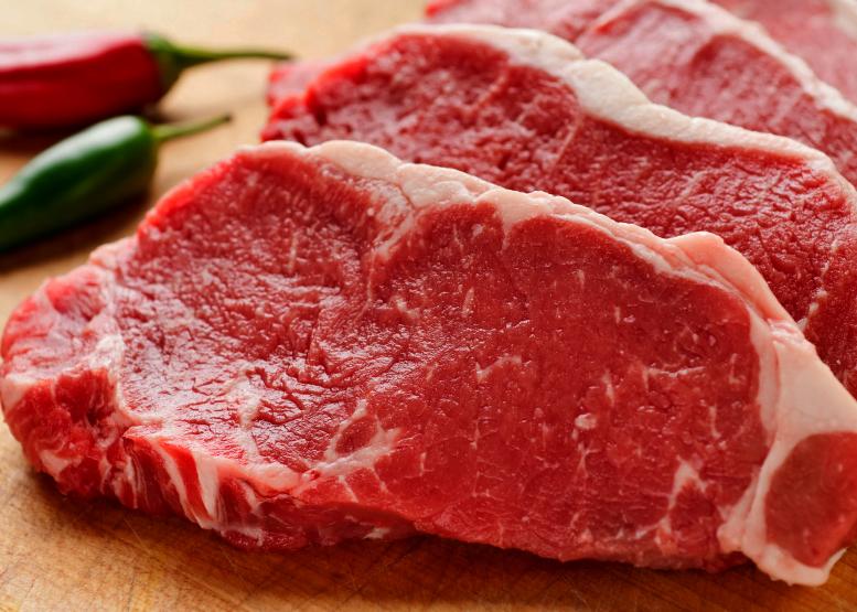 Không những ngon, thịt bò còn rất tốt cho sức khỏe