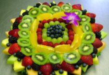 Trái cây dĩa