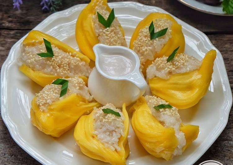 Món ăn nổi tiếng của Thái Lan