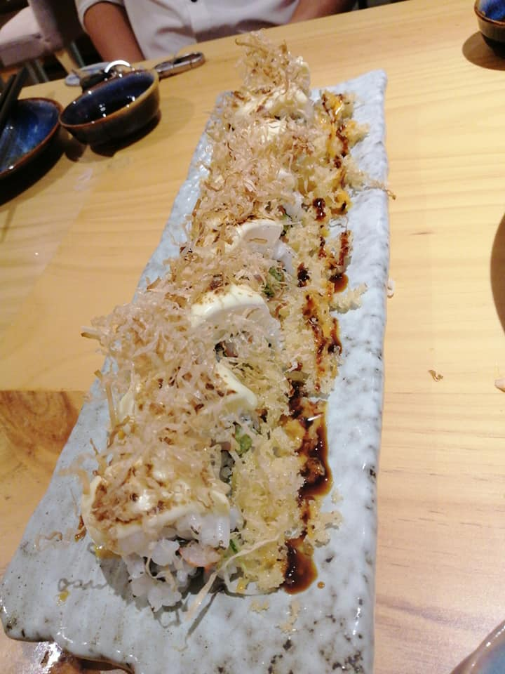 Sushi WAGAO