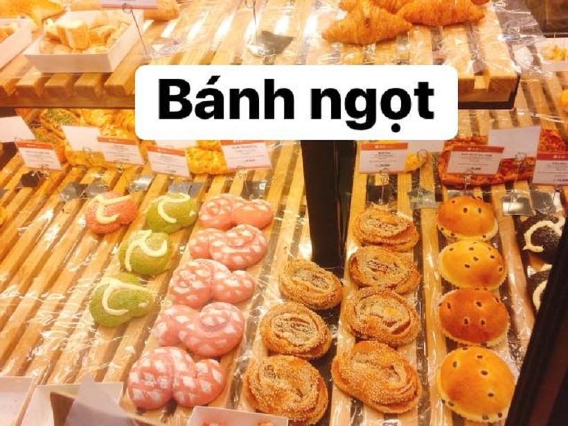 EVER SWEET B&B - Thiên đường bánh