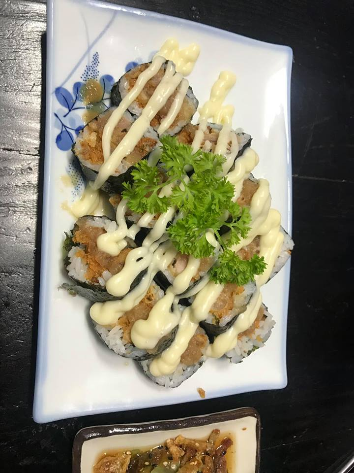 Dung Sushi