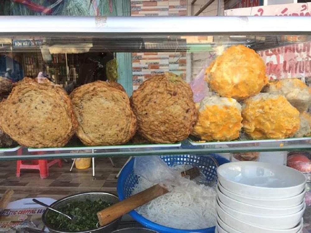 Bánh canh Phan Thiết quê nhà