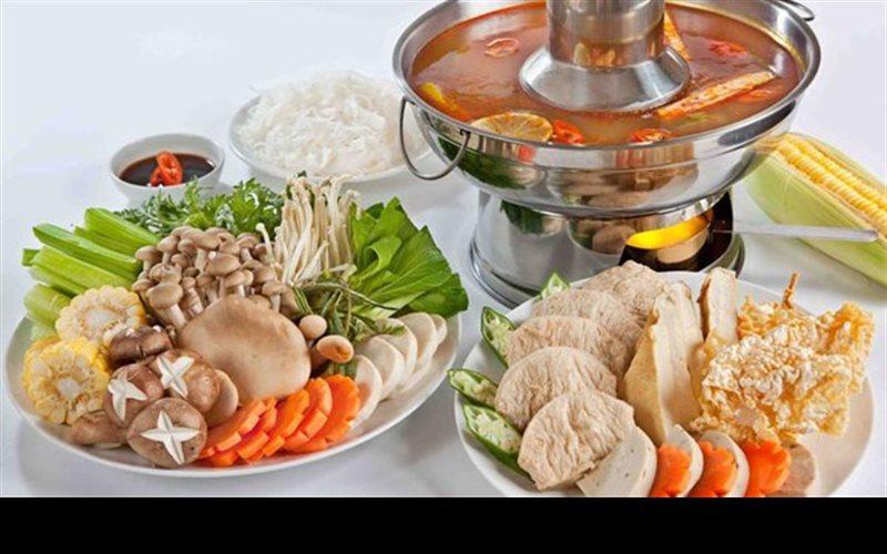 Quán Ẩm thực chay Lạc Việt