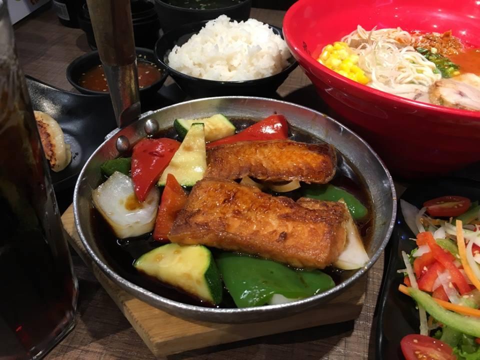 Osaka Ohsho Quán ăn Nhật Bản
