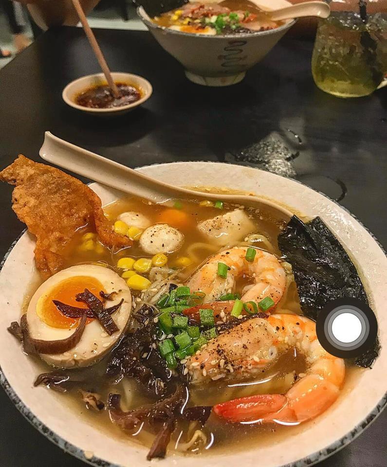 Quán Osaka - Cơm thố Nhật Bản
