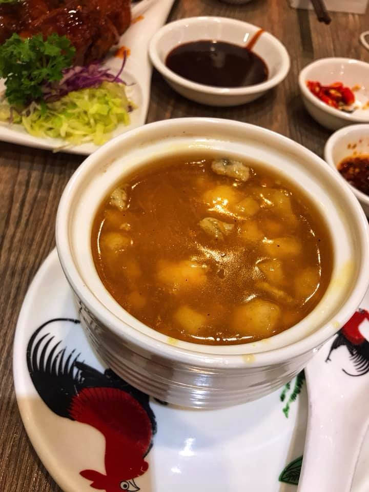DIM TU TAC - Nhà hàng Quảng Đông