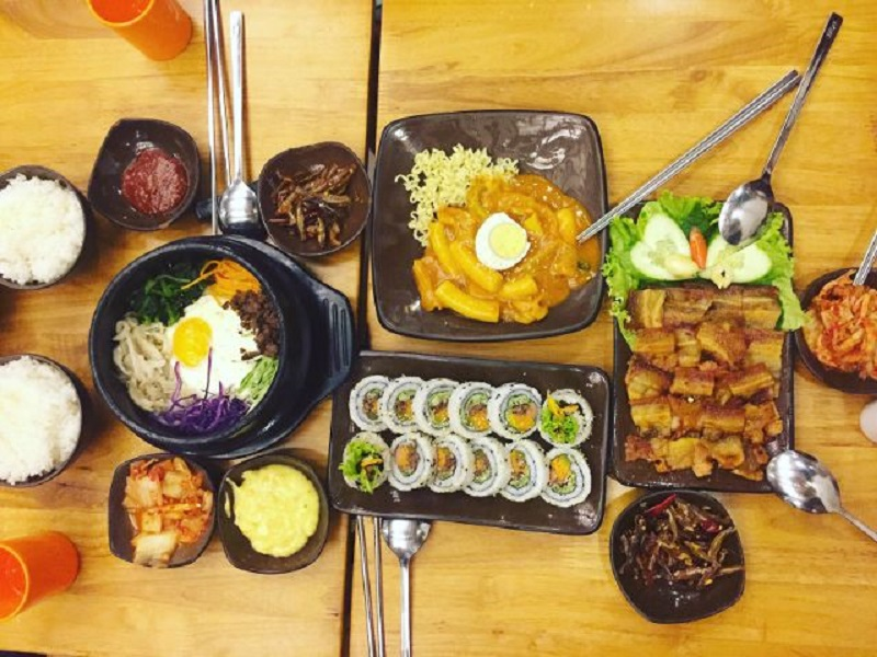 Hancook Korean Fast Food