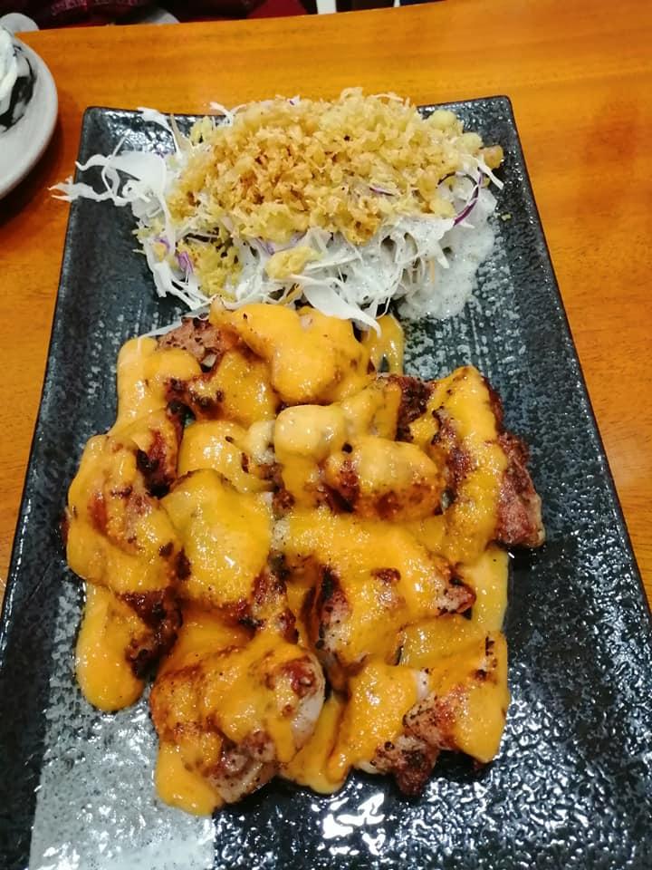 Sushi Đường Phố