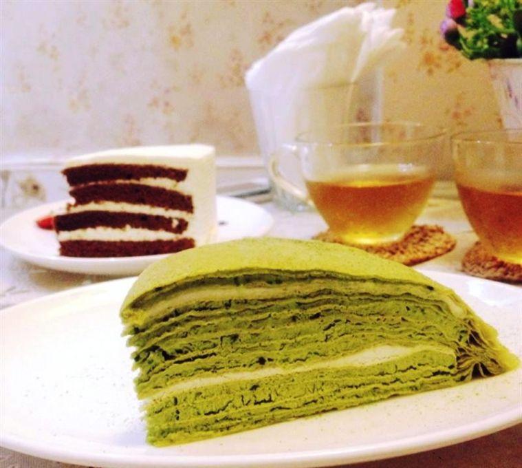 Tiệm bánh Monsieur Takano