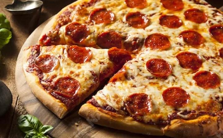 Pizza Ore - B