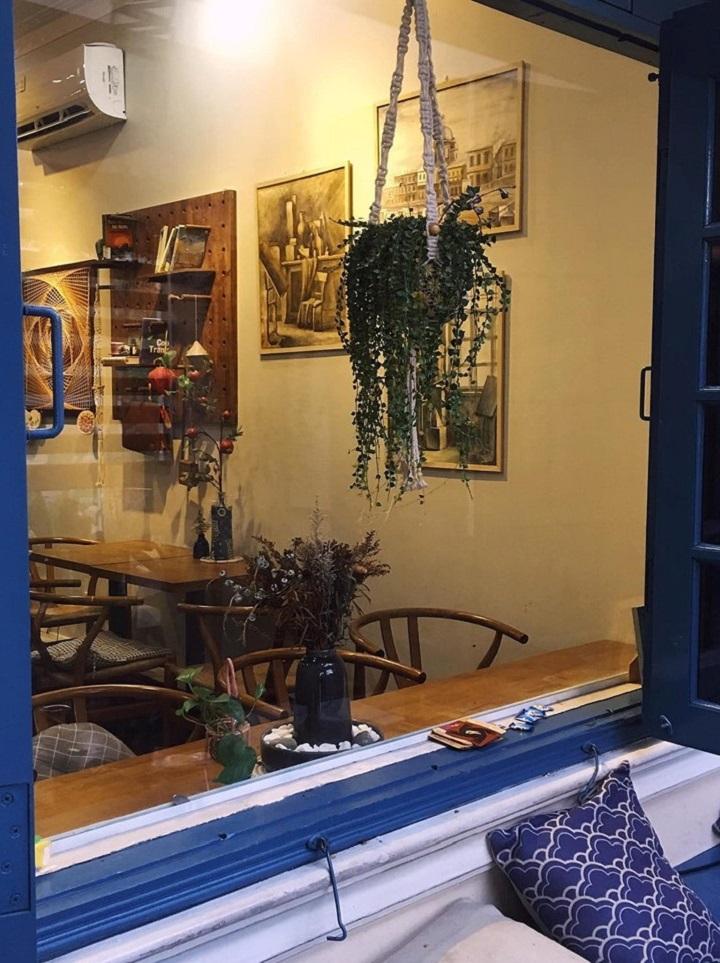 Amhaus Home Cafe