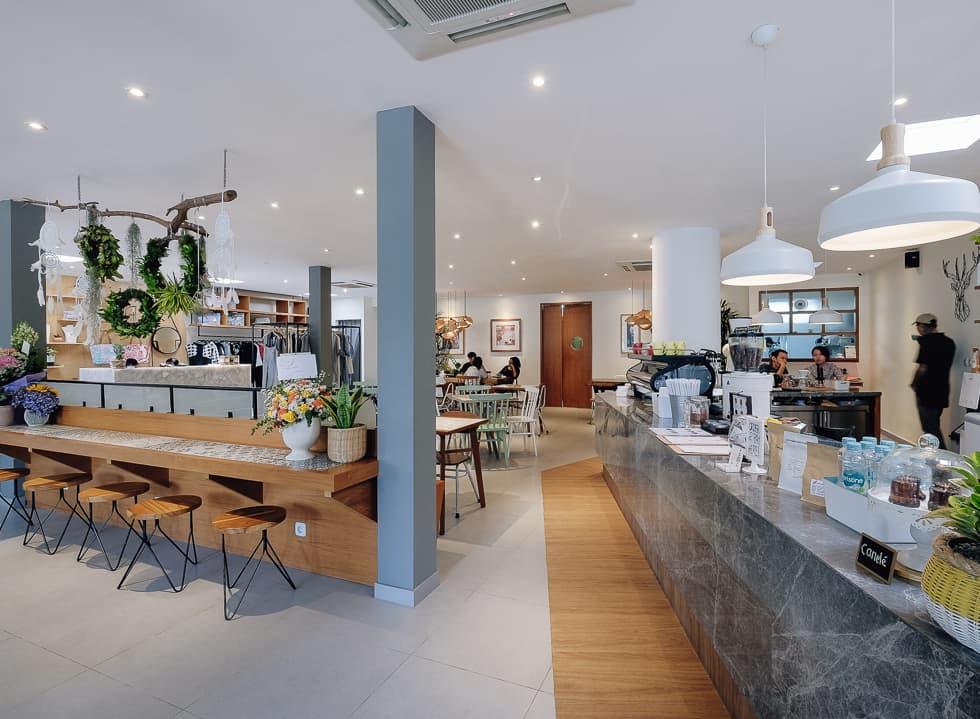 Gentle Cafe