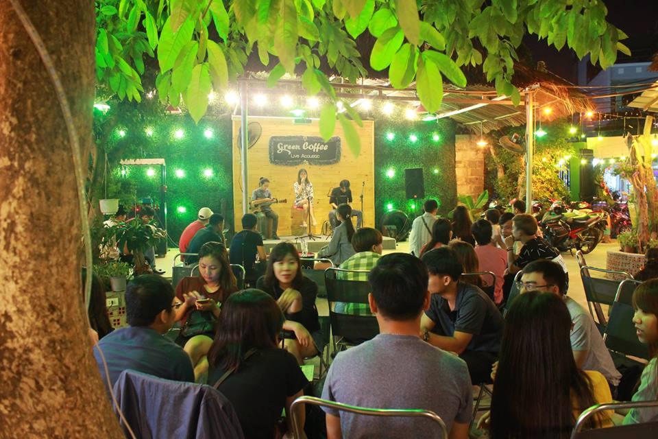Top những quán cà phê Accoutic thu hút giới trẻ ở quận Bình Thạnh
