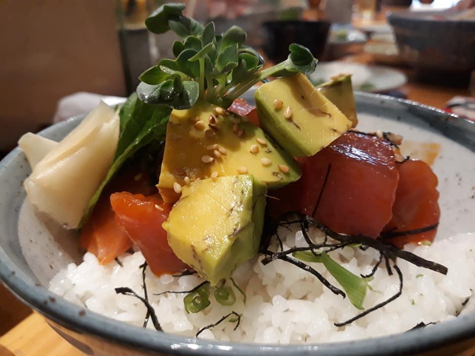 Nhân Sushi