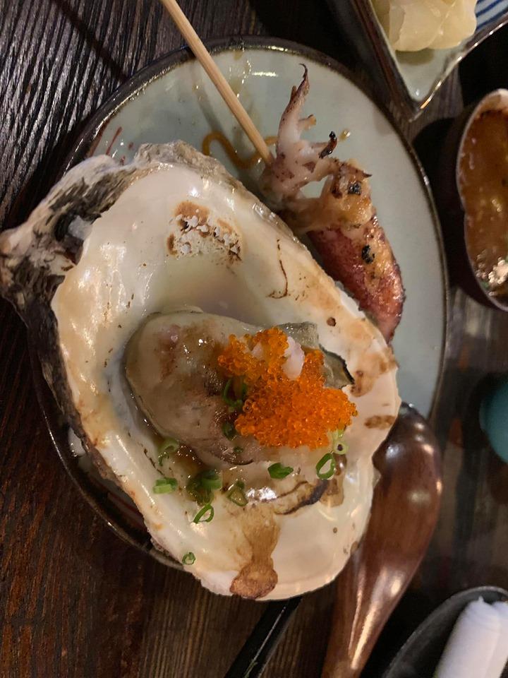 Shamoji Robata Yaki - Nhà hàng Nhật Bản