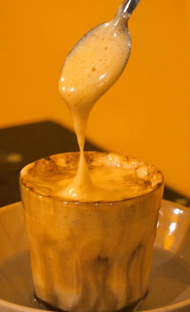 Quán Cà phê Xô Bồ