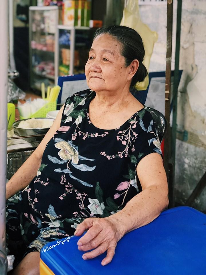 Chè, Xôi & Bánh Bà Loan