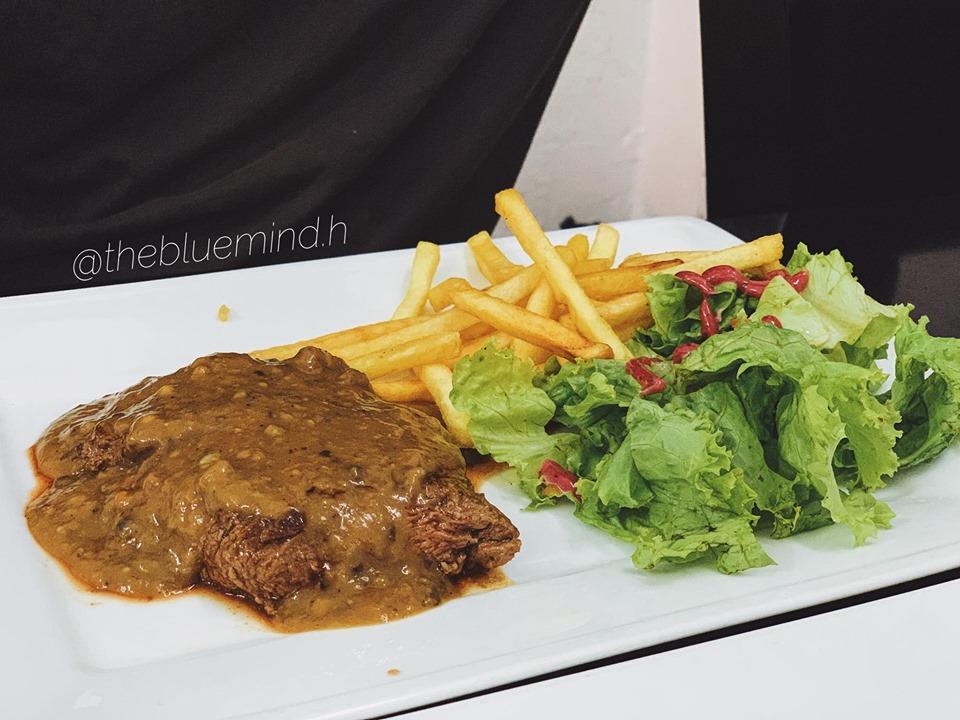 Beefsteak100g