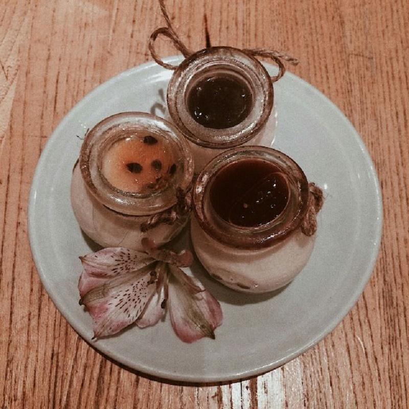 Fly Cupcake Garden - Quán cà phê view đẹp