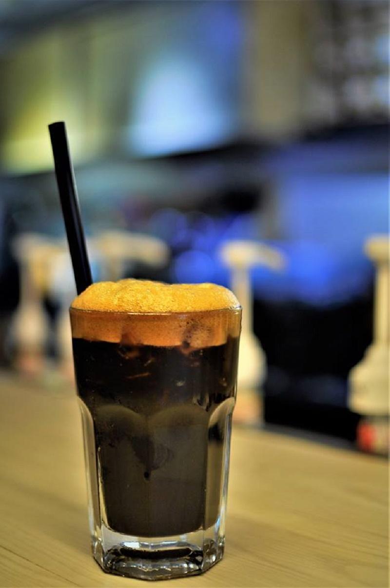 Oromia Coffee - Quán cà phê đẹp lung linh