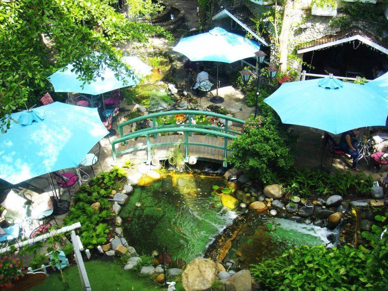 Hương Đồng Nội Cafe