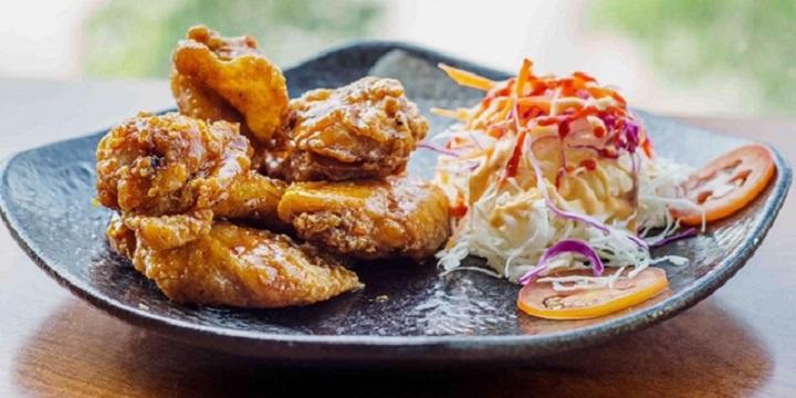 Nhà Hàng Catina Chicken