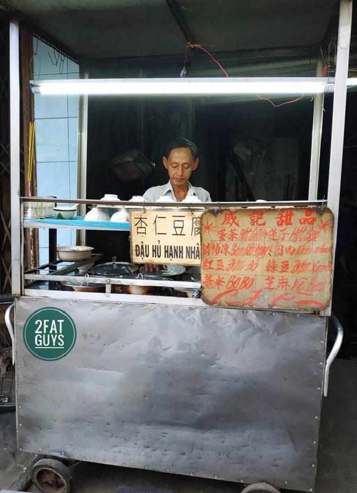 Chè Hoa