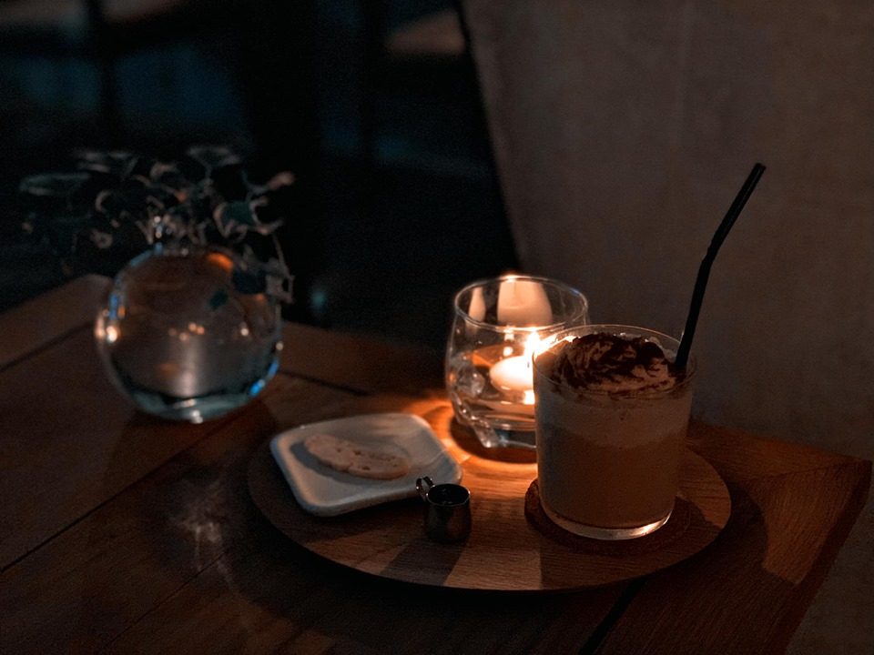 Quán Cà phê Miyama The TREE