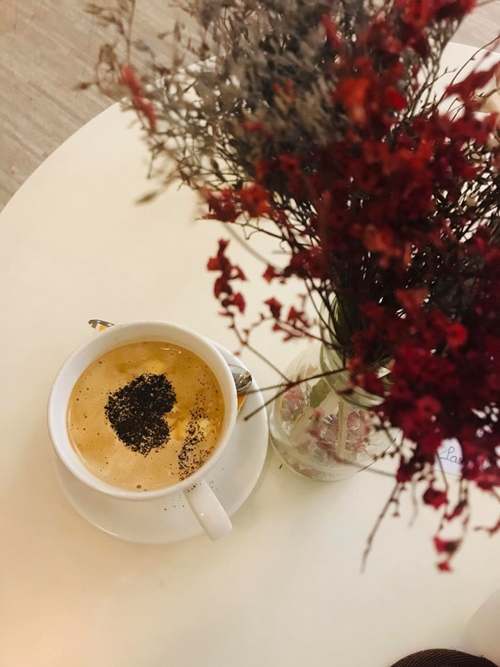 Quán Cà phê BeanPlus