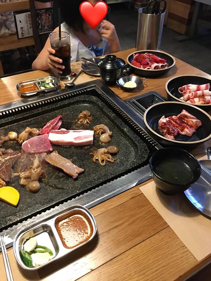 K-Pub Korea BBQ Garden