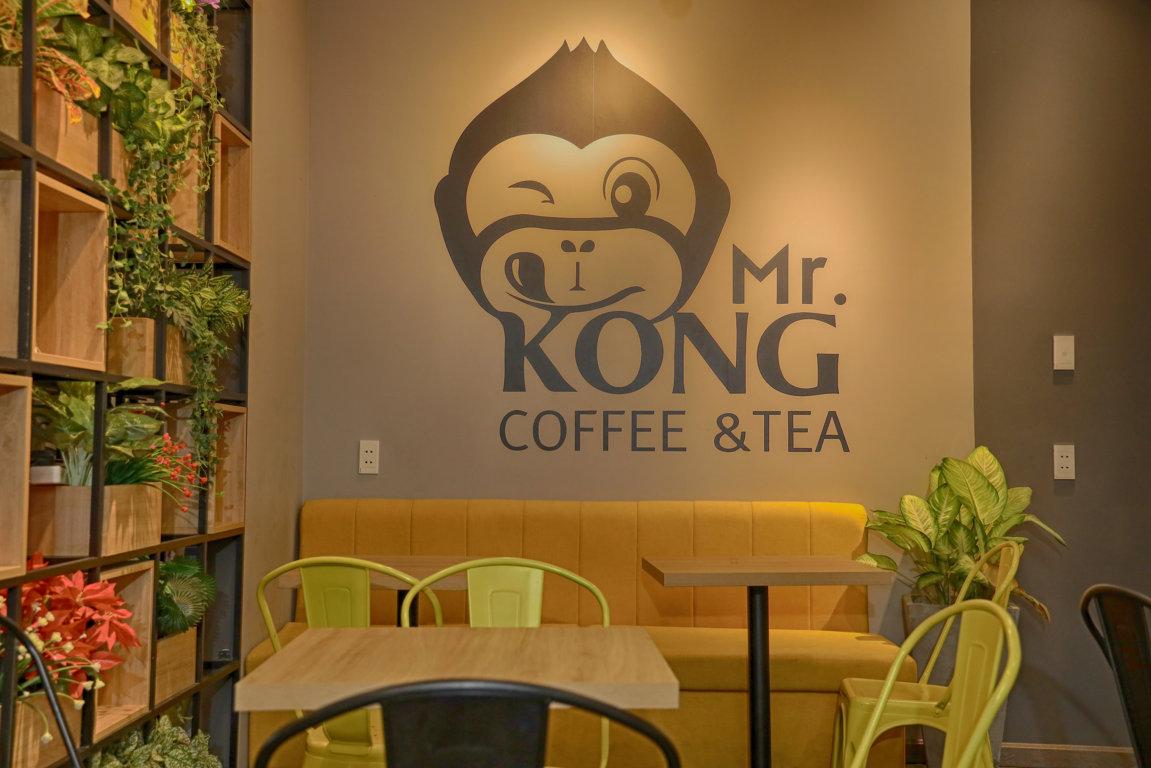 Trà sữa MrKong quận 12 - Địa điểm giới trẻ yêu thích