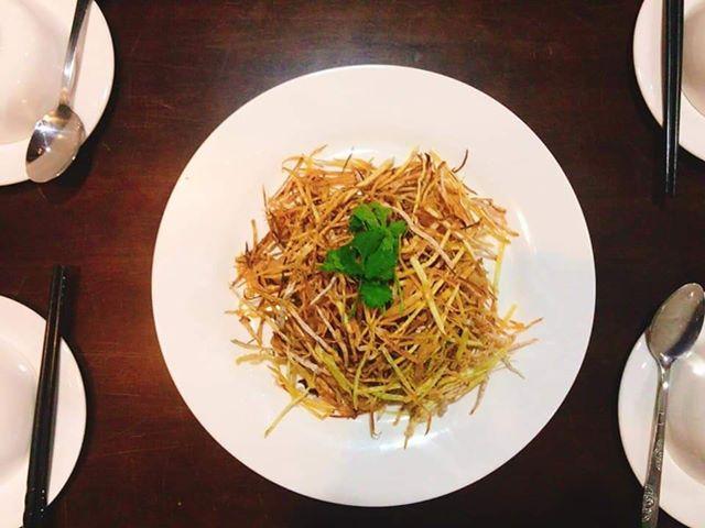 Các món ăn ngon tại Lu Lau Dimsim