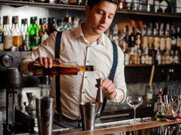 Bartender là gì