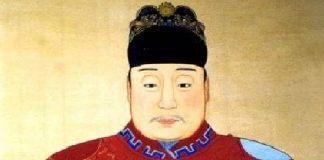 hoàng đế Minh triều Chu Nguyên Chương