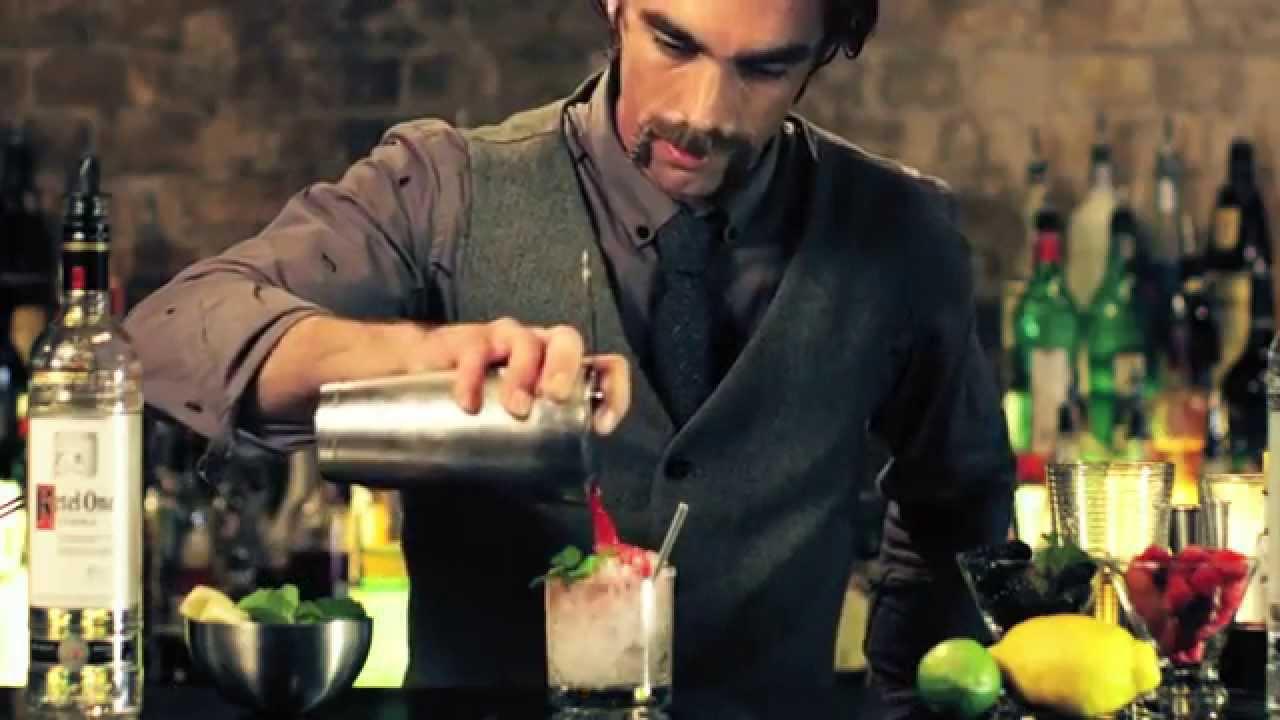 5 kỹ năng quan trọng nhất mà một bartender cần có